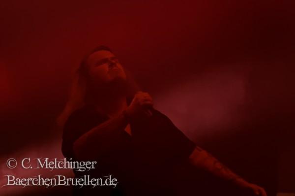 Eisregen Marschmusik Tour 2015