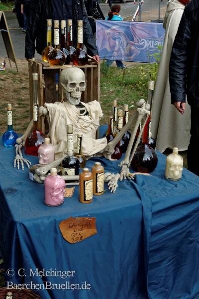 20 Wahre Jahre - Mittelaltermarkt
