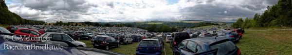 20 Wahre Jahre - Loreley Parkplatz Panorama
