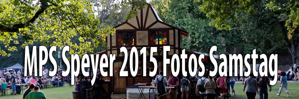 Artikelbild - 2015 MPS Speyer Fotos Samstag