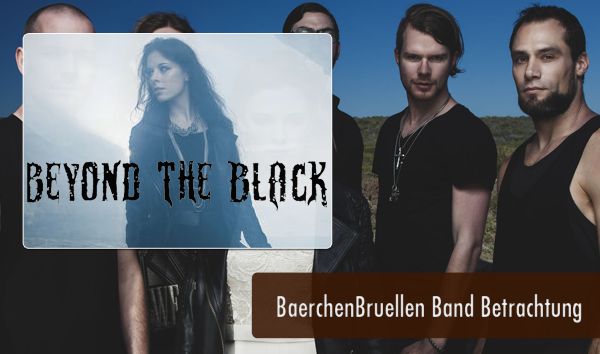 Artikelbild Beyond the Black