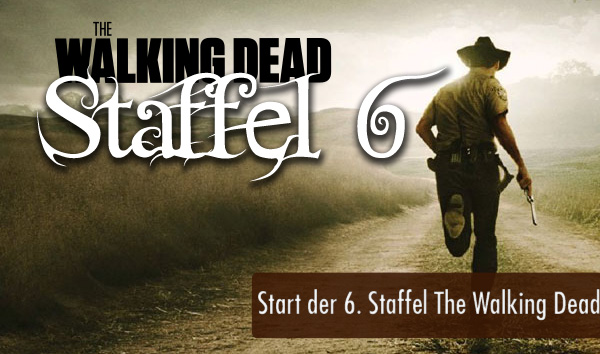 Artikelbild Start 6. Staffel The Walking Dead