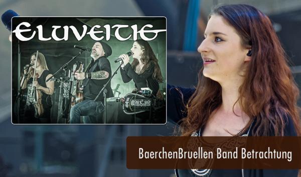 Eluveitie - Band Betrachtung