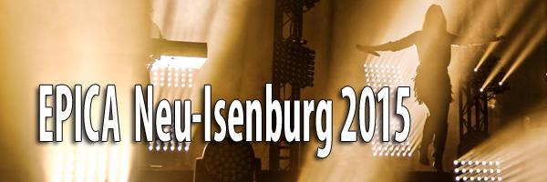 Fotos Epica Neu-Isenburg 2015