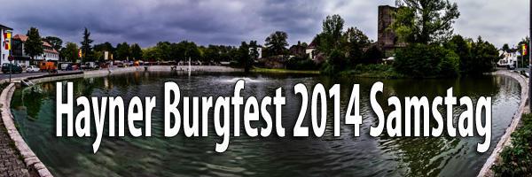 Fotos Hayner Burgfest 2014 Samstag