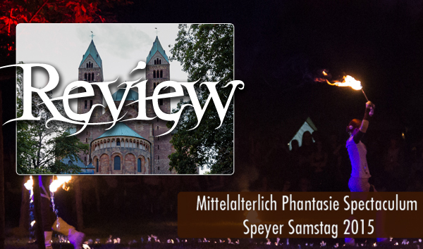 MPS Speyer 2015 Review