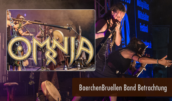 Omnia Band Betrachtung