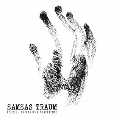 Cover Samsas Traum Poesie Friedrichs Geschichte - Poesie Review