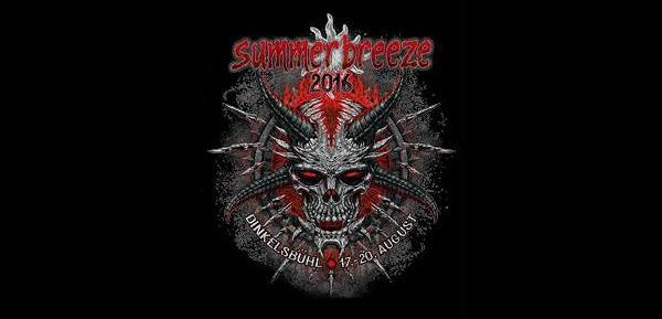 Summer Breeze 2016 Logo