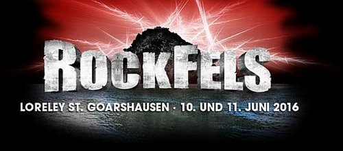 Rock Fels 2016 Logo