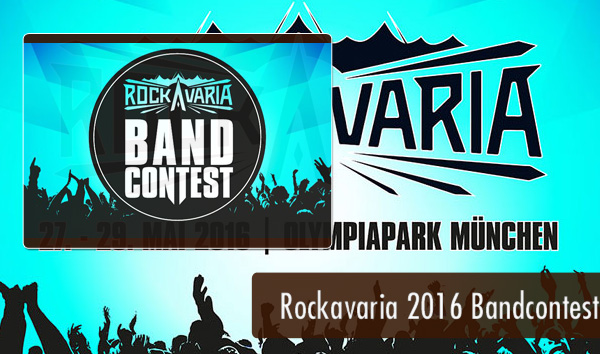 RAV16 - Bandcontest