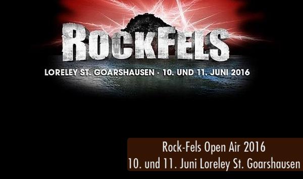 Rock-Fels Open Air 2016