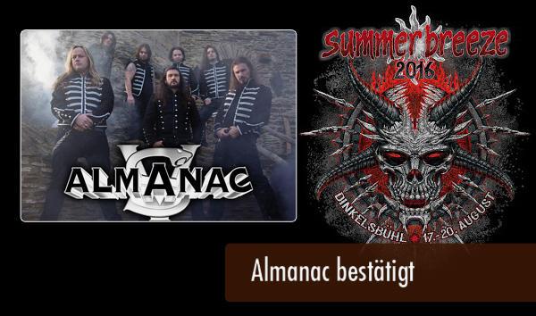 SB16 - Almanac