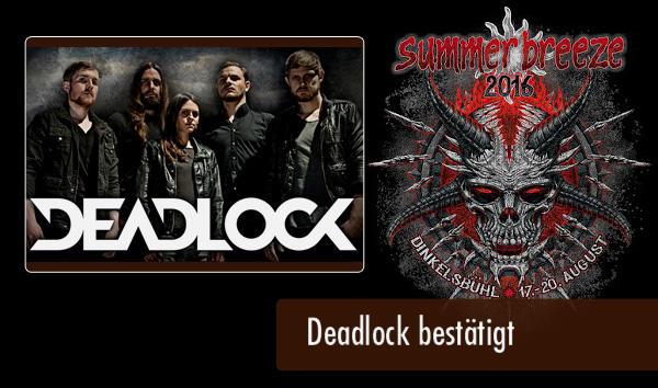 SB16 - Deadlock bestätigt