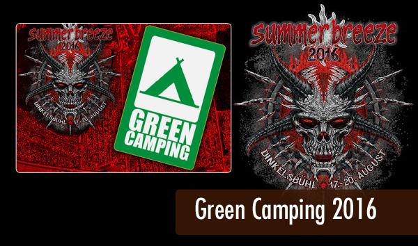 SB16 - Greencamping 2016