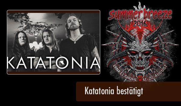SB16 - Katatonia