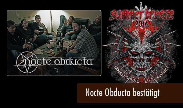 SB16 - Nocte Obducta