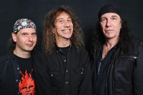 Anvil Band 2016