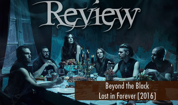 Beyond the Black Lost in Forever Review
