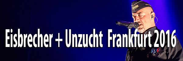 FotoArtikelbild Unzucht Eisbrecher Frankfurt 2016