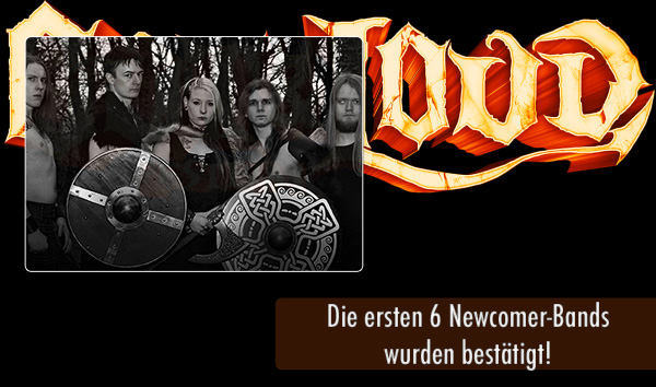 Out and Loud 2016 - Erste 6 Newcomerbands