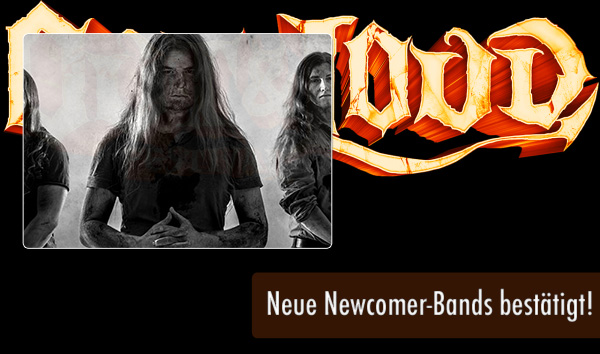 Out and Loud 2016 - Neue Newcomer Bands