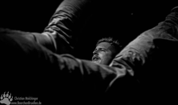 Bury Tomorrow Kesselhaus Wiesbaden 2016
