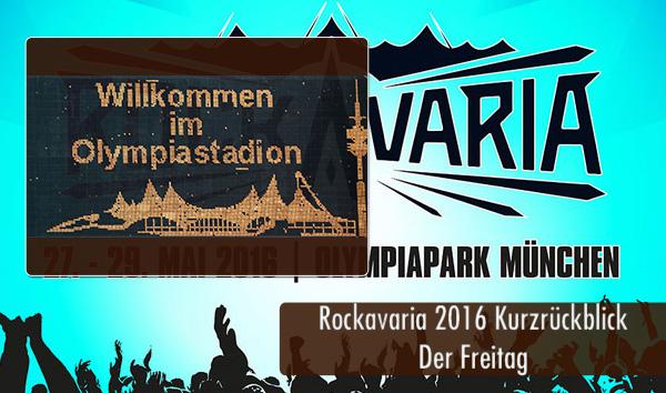 RAV2016 Kurzrückblick Freitag Artikelbild