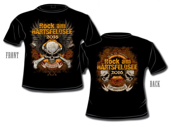 Rock am Härtsfeldsee 2016 Merchandise 1
