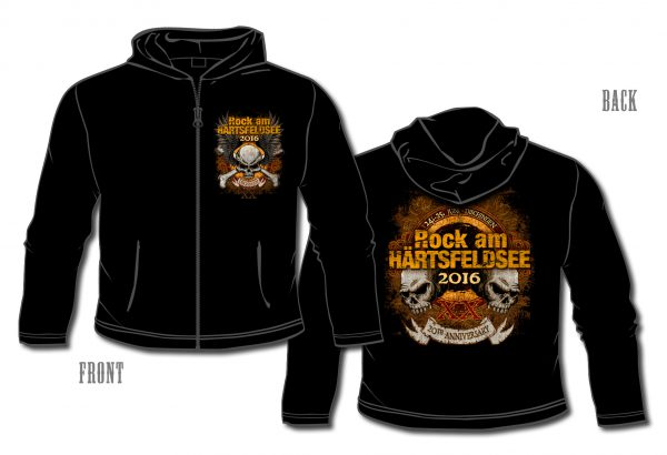 Rock am Härtsfeldsee 2016 Merchandise 3