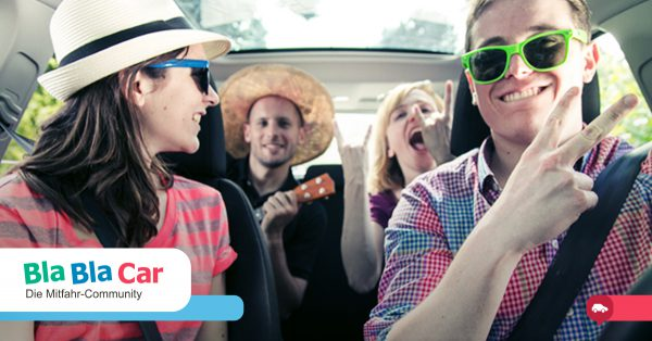 Summer Breeze 2016 BlaBlaCar