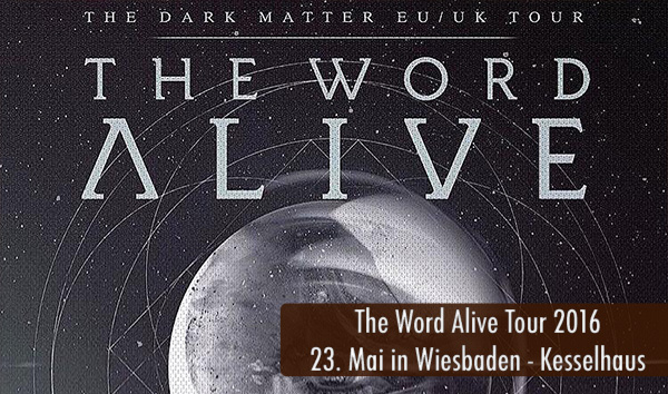The Word Alive Wiesbaden Artikelbild