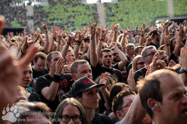 Apocalyptica Rockavaria 2016
