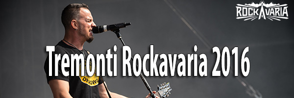 Fotos Tremonti Rockavaria 2016