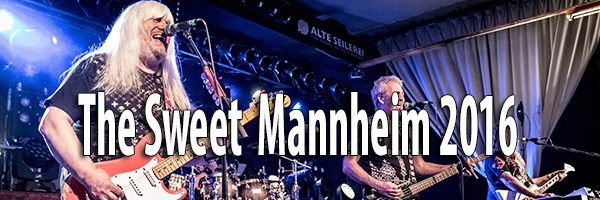 The Sweet Mannheim 2016 Fotos