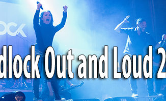 Fotos Deadlock Out and Loud 2016