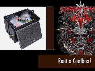 SB16 - Rent a Coolbox