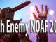 Fotos Arch Enemy NOAF 2016