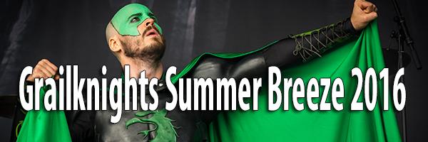 Fotos Grailknights Summer Breeze 2016