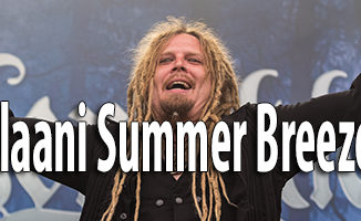 Fotos Korpiklaani Summer Breeze 2016