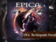 EPICA The Holographic Principle Review