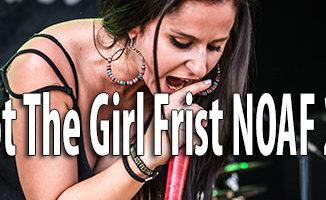 Fotos Shoot The Girl First NOAF 2016