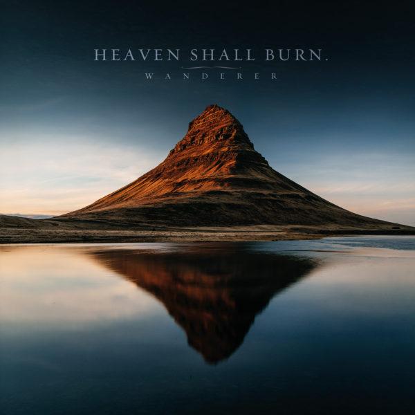 Heaven Shall Burn Wanderer Albumcover