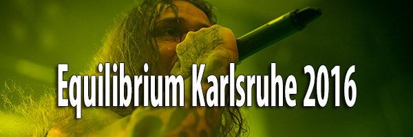 Fotos Equilibrium Substage Karlsruhe 2016