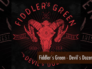 Fiddlers Green Devils Dozen 2016