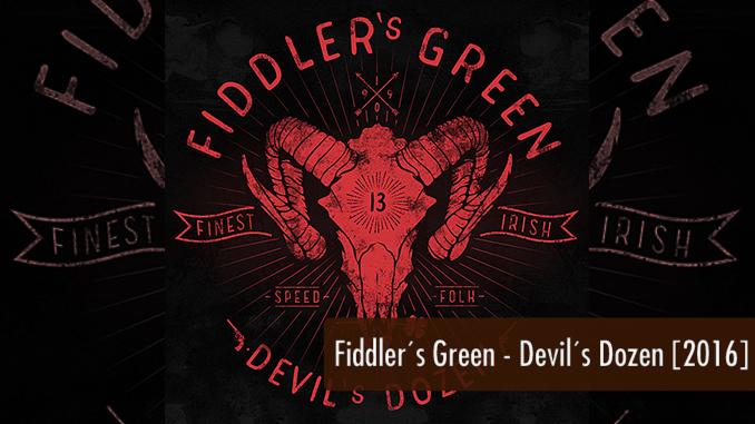 Fiddlers Green Devils Dozen 2016
