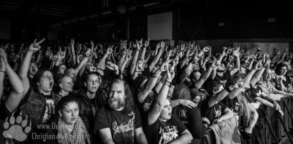 Ensiferum HBB 2016 Stuttgart