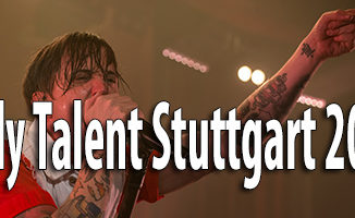 Fotos Billy Talent Schleyer Halle Stuttgart 2016