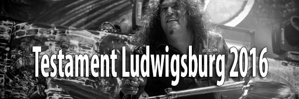 Fotos Testament MHP Arena Ludwigsburg 2016