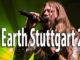 Fotos Iced Earth Headbangers Ball Stuttgart 2016